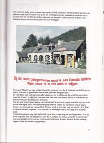 dagboek Schotland pagina 17